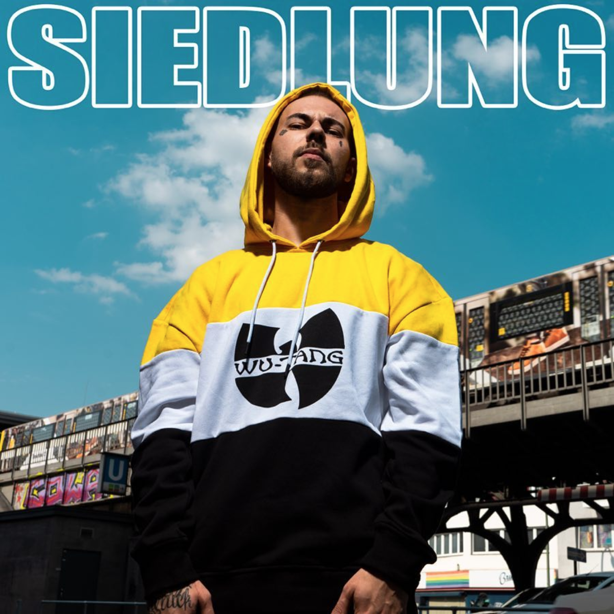 M.O.030 - Siedlung Outfit