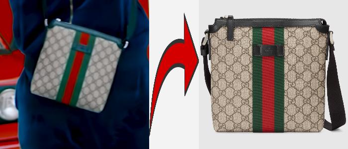 Mero Hobby Hobby Gucci Tasche